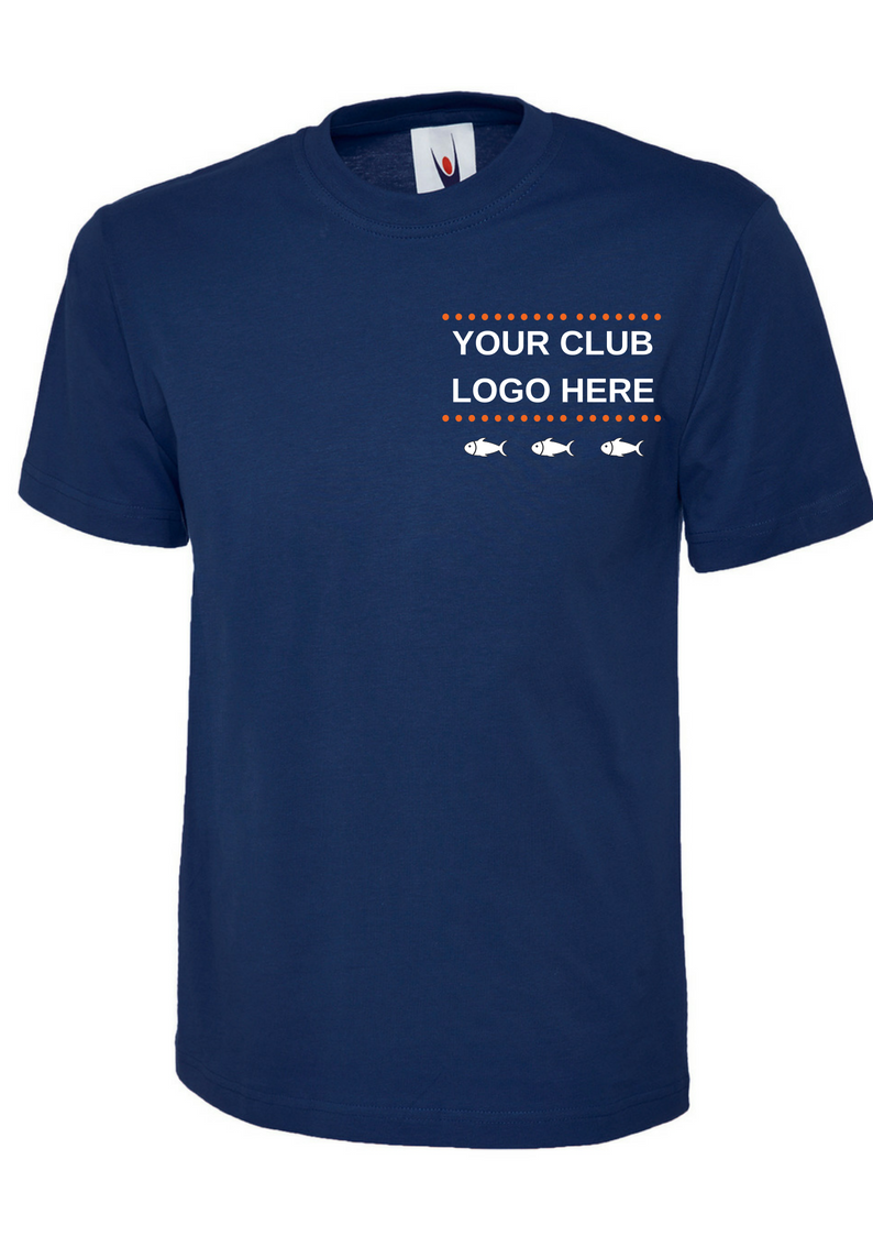 Custom Club Clothing