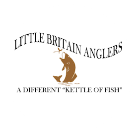 Eric Owen -  Chairman, Little Britain Anglers
