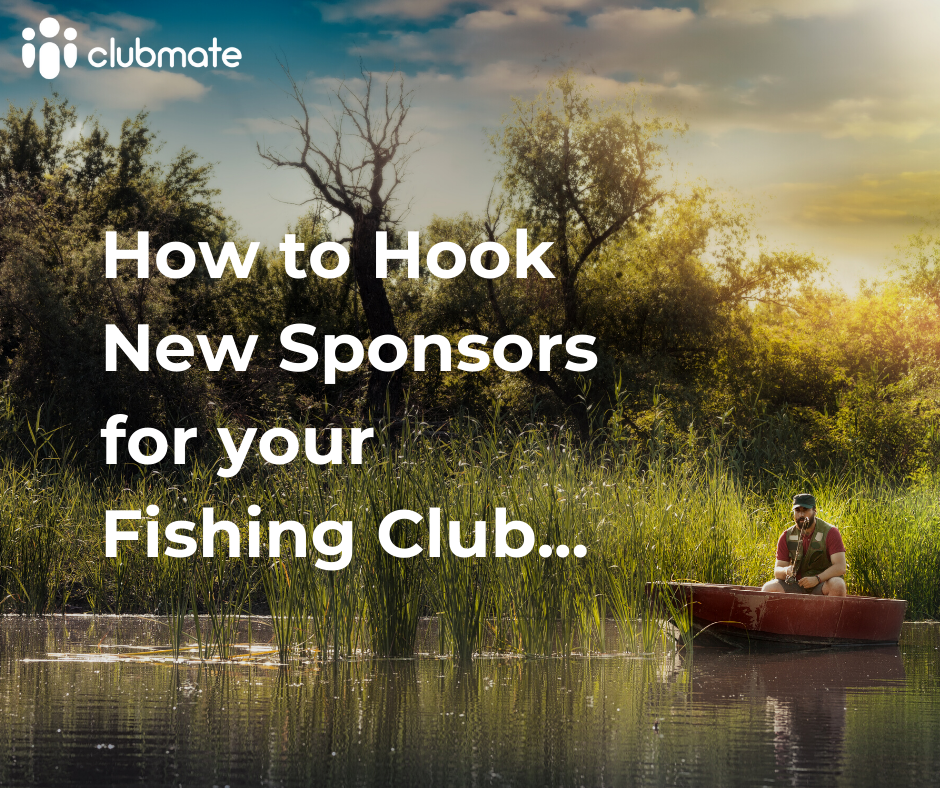 How to Hook New Sponsors