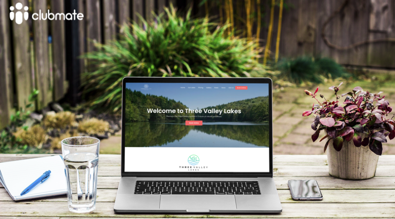 Why does my fishery need a modern website?