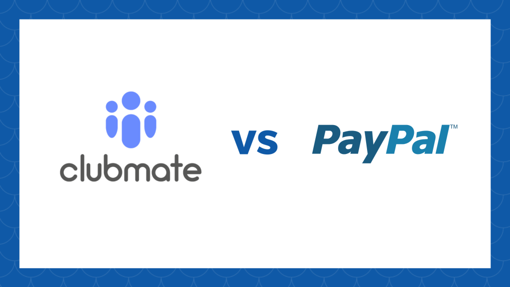 Clubmate vs PayPal: Which is right for your fishing club?